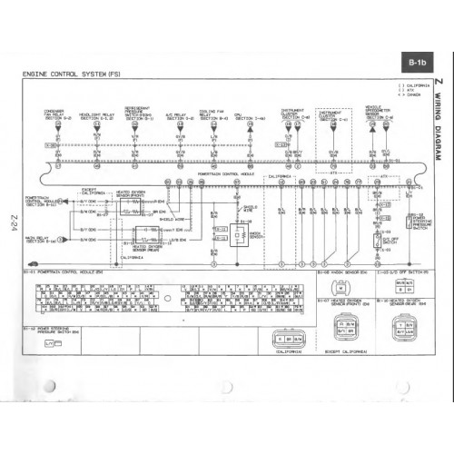 Wiring Diagram 626